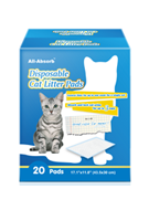 All-Absorb - Cat Litter Pads